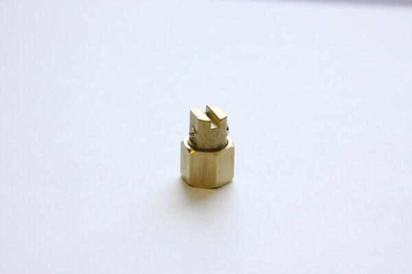 Replacement .021 Nozzle for Nordson® 322421